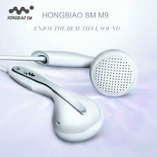 In-ear Earphones Original 3.5mm Super Clear Bass Earbuds Stereo Music Headset