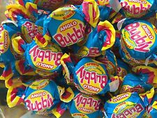 Barratts Anglo Bubbly Chewing Gum Retro Sweets Party Bag Gift Kids Adults