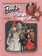 NEW Barbie Dolls Collector's Editions $$$ ID Price Guide BIG BOOK