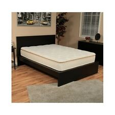 Pillow Top Memory Foam Mattress Quilt Platform Day Bed Room Comfort Pad Room