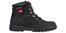 Boys Timberland Helcor Scuff Proof 6' Field Boots TB0A1AOG Sz 4-7 Grade School