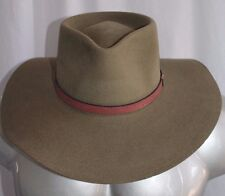 "NEW AUTHENTIC ""THE TERRITORY"" AKUBRA HATS"