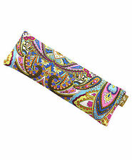 Gypsy Dream |Linseed Eye Pillow|100%Cotton|Lined|Yoga|ChooseScent|Relax|Flaxseed