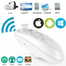 Wireless Bluetooth Gamepad Remote Controller For VR BOX PC Phones Android IOS ^^