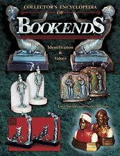 Antique Bookend Price Guide Collectors Book book ends