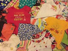 Girls GYMBOREE NWT Spring/Summer Outfit-Wardrobe Wholesale Lot $250 RV pick size
