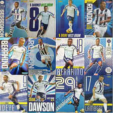 MOTD Match Of The Day football magazine picture poster West Brom Albion VARIOUS