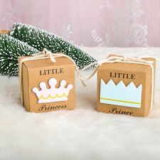 12pcs Favor Box Wedding Favor Box Birthday Shower Party Candy Gift Boxes Bag Set