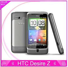 HTC Desire Z A7272 3G 5MP WIFI Original Unlocked Android QWERTY SLIDE SMARTPHONE