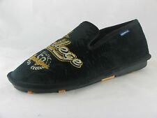 Men's Moshulu Tomo Black/Navy Full Slippers EU 42-46