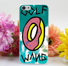 Golf Wang Odd Future for iPhone5 5s 6 6s 7 Plus Phone Cases