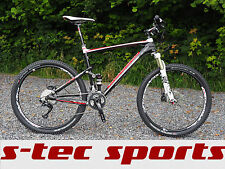 "MERIDA Ninety-Nine Carbon 3000 D , 26"" , Mountain Bike"
