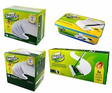 Swiffer Duster Dust Magnet Starter Kit XXL Refill 4 Piece/9 Pieces Febreze