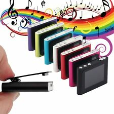 Portable 1.8 Inch LCD Screen Display 6th Generation Music Media MP4 Player LN