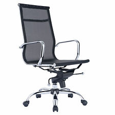 NEW Eames Replica Mesh High Back Executive Office Chair