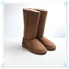 Premium UGG Classic Long Australia Sheepskin UGG Boots - Classic Long Sheep Skin