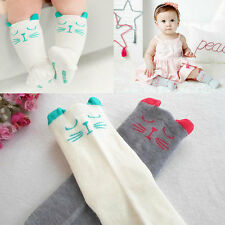 2016 Baby Socks Boy Girl Kid Toddler Cotton Arm Leg Warmers Leggings Socks