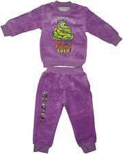 Baby Girls Clothes Tracksuits Top &Trousers Pant 6-9 9-12 12-18 18-24 Months Set