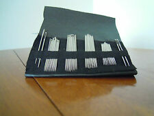 New and Unused VINTAGE  Abel Morrall 52 Hand Sewing Needles