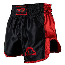 Manto Muay Thai Shorts VIBE Fightshorts Kickboxing Muay Thai Thai Boxing