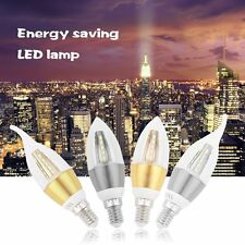 E14 LED 220V 5W Home Light Energy Saving Lamp Light LED Candle Bulb IB