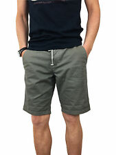 Superdry Mens International Sunscorched Beach Shorts in Hounds Grey