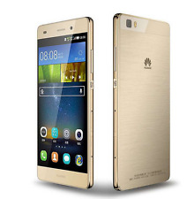 New Unlocked HUAWEI P8 Lite Android Smartphone 4G LTE 16GB Dual SIM GSM Factory