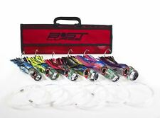 Large Marlin Lure Pack by Bost - Rigged/Un-Rigged. Marlin Lure Pack