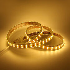 LED Strip light SMD 2835 double row high bright flexible  tape with LED