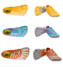 Design WOMEN Sports Five Fingers Light weight Shoes Toes Socks Barefoot trainers