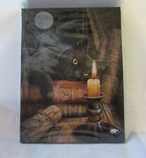 Lisa Parker Canvas Witching hour