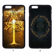 The Lord of the Rings Tree of Gondor Case For Apple iPhone iPod & Samsung Galaxy