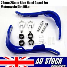 New Hand guards Dirt Bike Mx Motocross Handguards Motorcycle for 28mm Bar