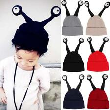 Cotton Flower Baby Infant Toddler Boy Girl Hats Child Beanie in Various Colors