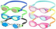NEW - Speedo Kids Goggle 3-pack (ages 3-8)  UV Protection, Latex & PVC Free