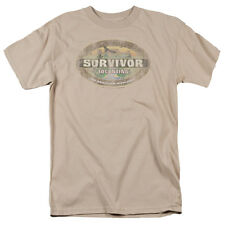 "Survivor ""Tocantins Distressed"" T-Shirt - Adult, Child"