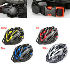 New Adjustable Men Adult Street Bicycle Outdoor Cycling Road Safety Helmet NT