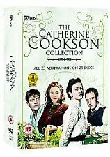 The Catherine Cookson Collection (DVD, 2008, 24-Disc Set, Box Set)