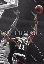 CV179 Charlie Scott Boston Celtics 8X10 11x14 Spotlight Photo
