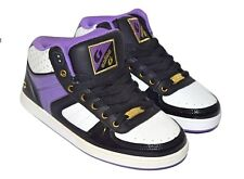 GALLAZ FATE MID WOMENS SHOES SNEAKERS TRAINERS - SIZE 7 8 9