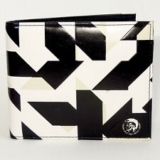 DIESEL Wallet NEW Men`s Hiresh Wallet Great Value!!