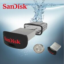 Sandisk Ultra Fit CZ43 Flash Drive USB 3 Mini Memmory Stick 16GB/32GB/64GB