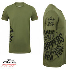 Orange County Choppers T-Shirt Side Circle Biker Customs Biker Tuning S to 3XL