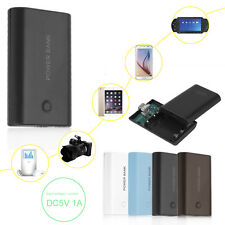 8400mah Power Bank Emergency Portable Mobile Two USB Interface Charger AU