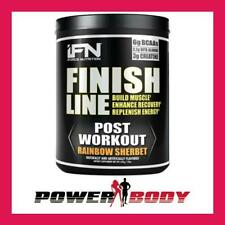 iForce Nutrition - Finish Line