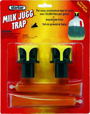 MILK JUGG FLY TRAP