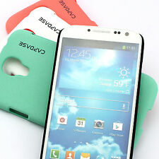 Original Capdase Touch Colorful Case Cover For Samsung Galaxy S4 I9500 I9505 US