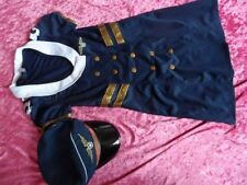 "WOMANS ANN SUMMERS ""SEXY PILOT FANCY DRESS sizes 8,10-12,"
