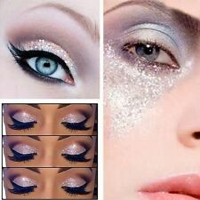 Diamond Glitter Waterproof Liquid Eyeliner Shimmer Eyeshadow  Party-look Makeup