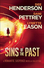 Sins Of The Past-Softcover